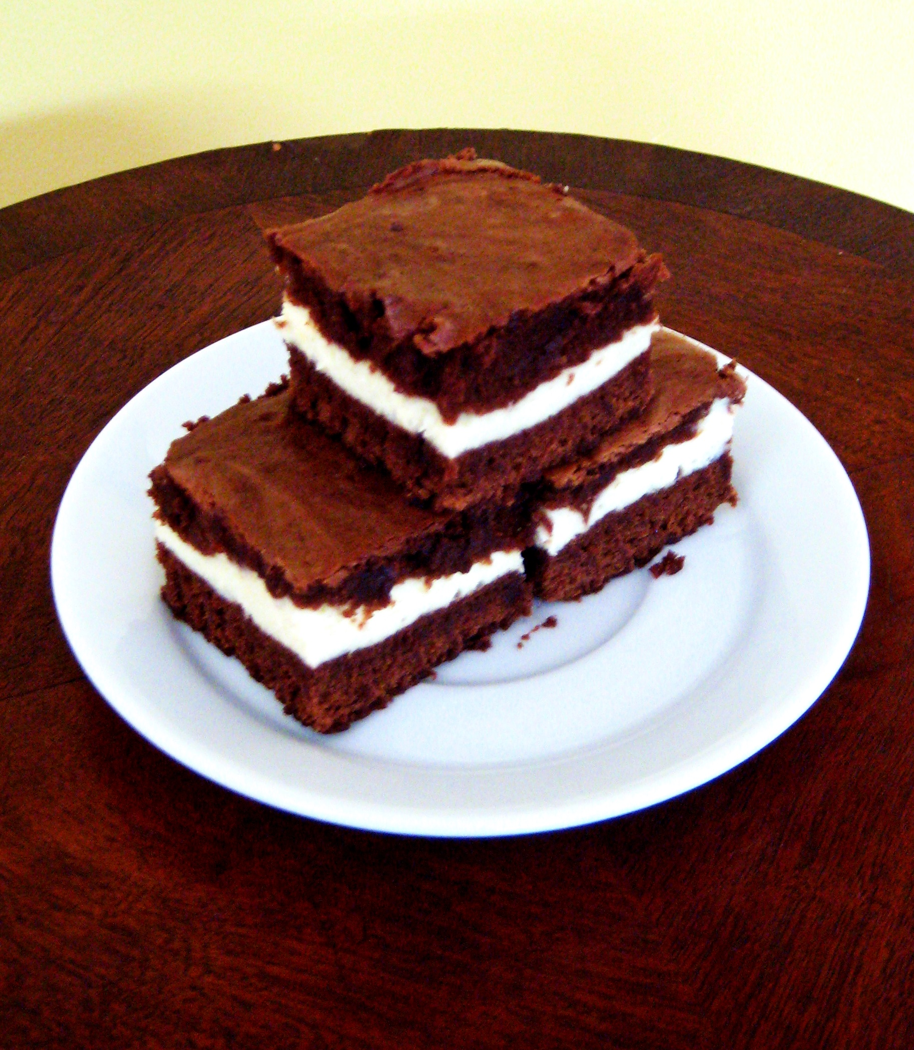 soup white russian brownies tastefully simple white russian brownies ...