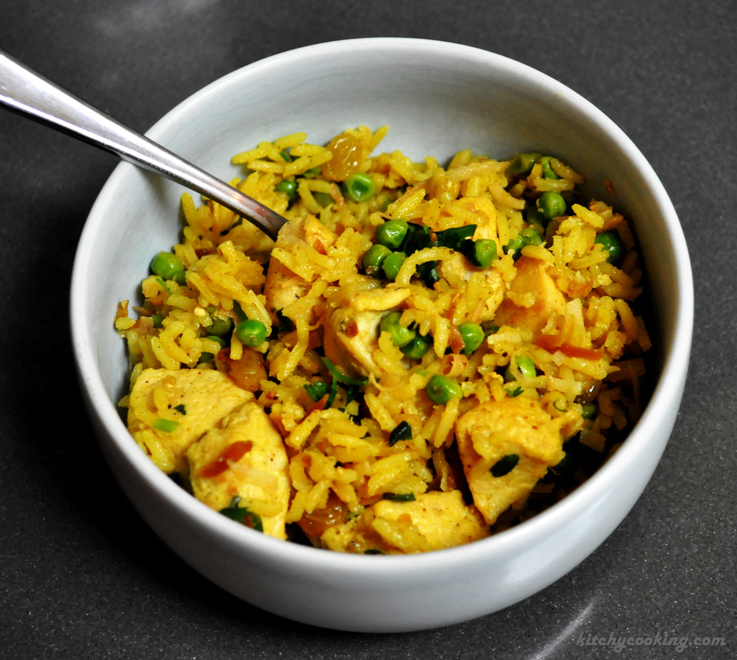 how to make curried rice taste.com